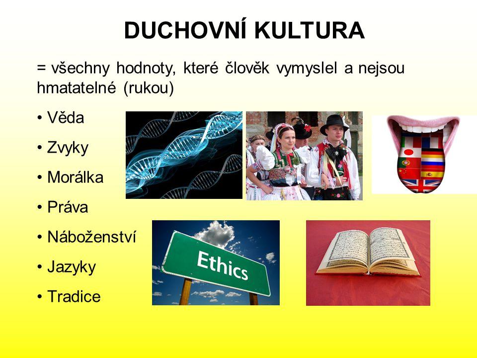 Zvyky Jazyky Náboženství