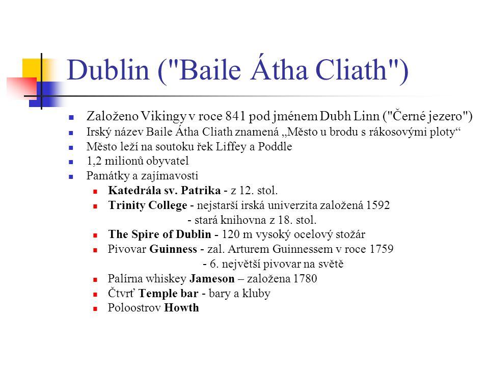 Dublin (