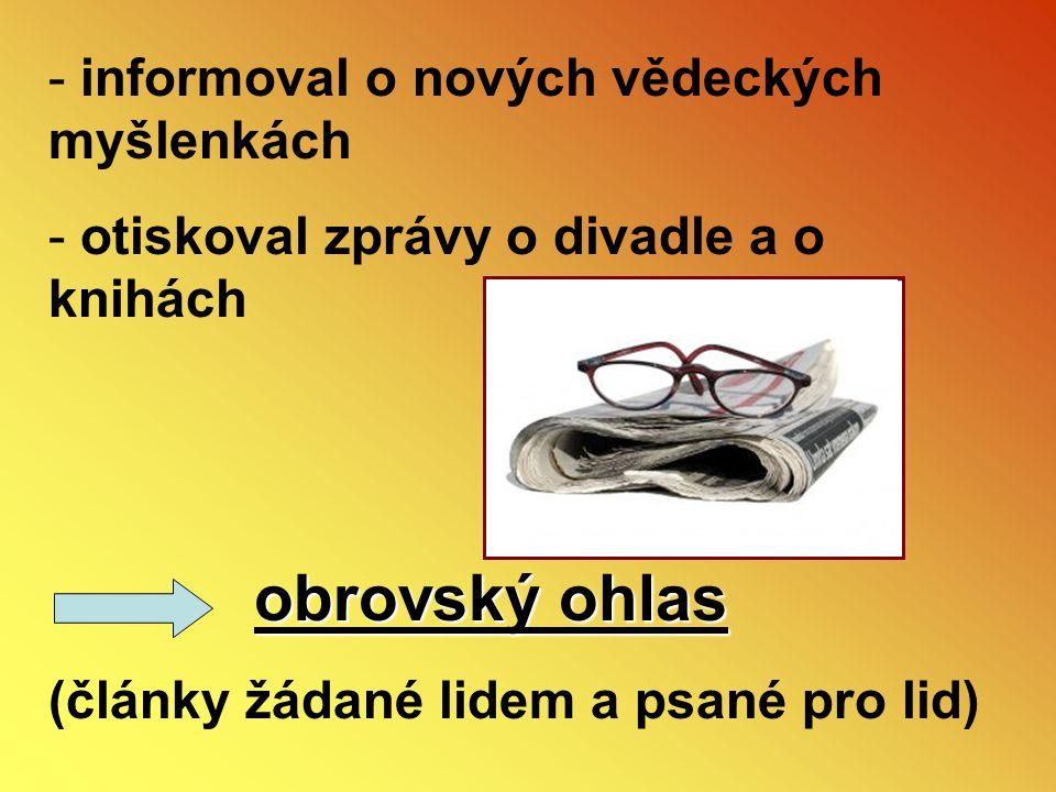 Poezie : Jan Kollár Fr. L. Čelakovský
