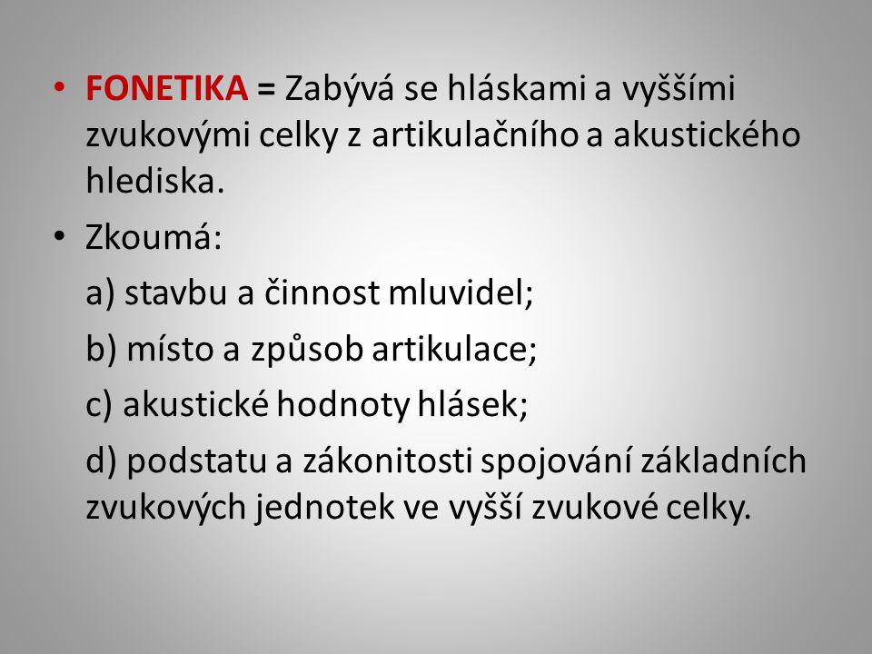 """DVOJHLÁSKA – DIFTONG = Spojení dvou hlásek v jedné slabice. Jediná domácí česká varianta je """"OU ."""