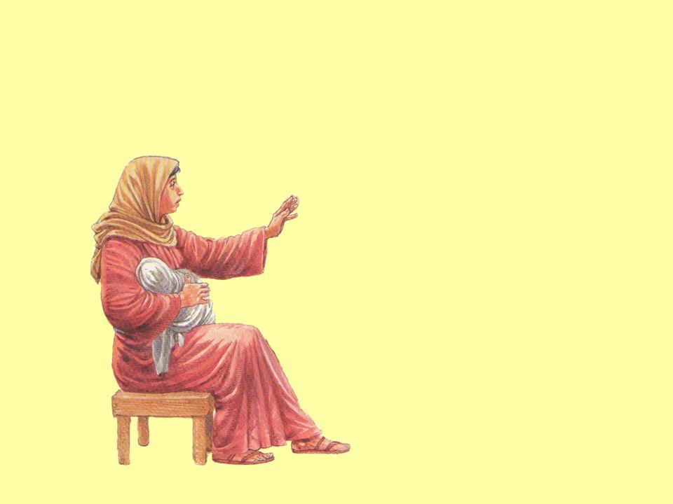 11. Chaně se narodil Samuel. Vychovával jej pak kněz Éli.
