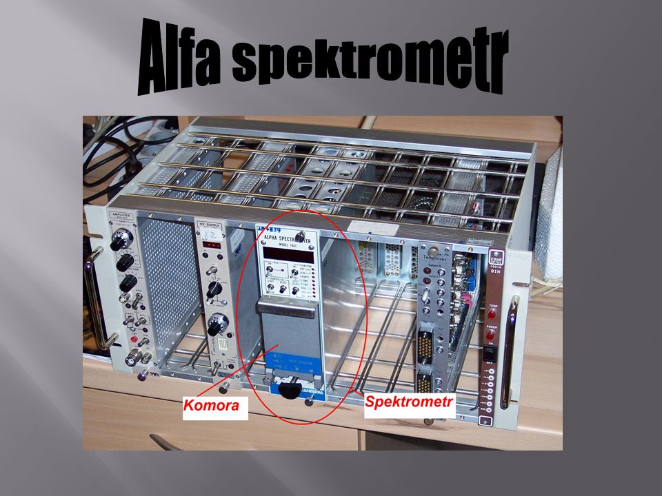 Pokroky: Podařilo se nám plně zprovoznit vše potřebné k detekci alfy Naměřily jsme první výsledky Naučili jsme se ovládat Cicero, Data studio a alfa spektrometr Problémy: Nepodařilo se nám zprovoznit gama detektor(asi ani nepodaří :(