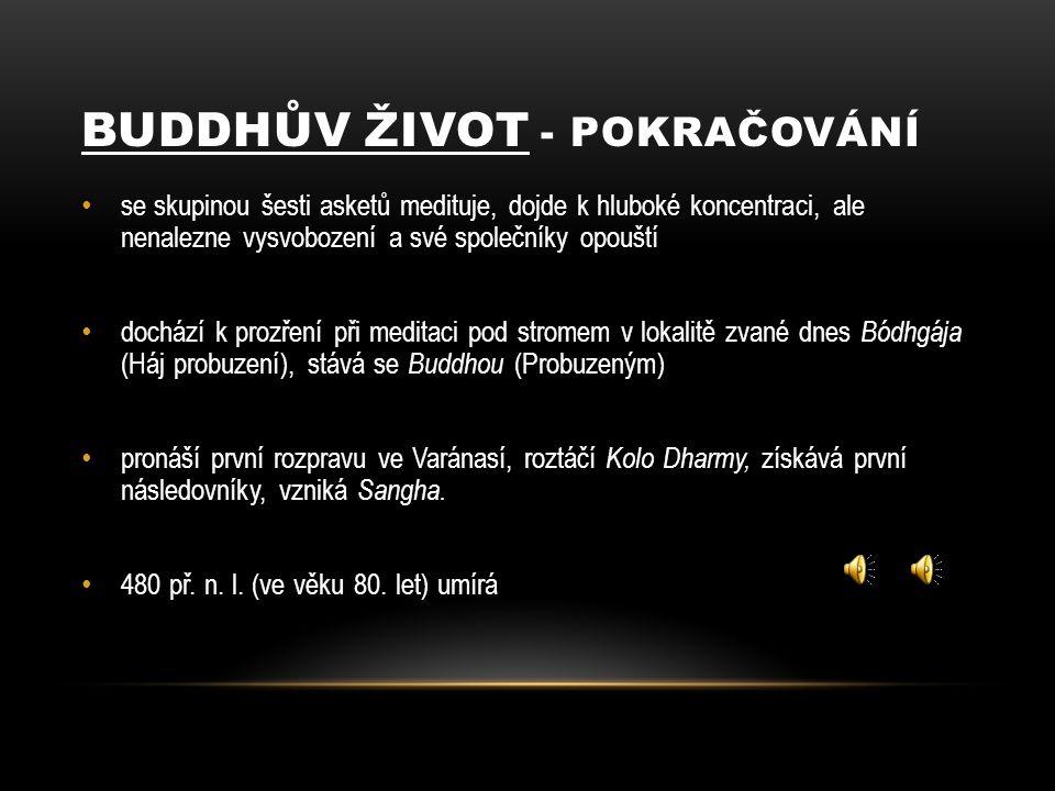 BUDDHISTICKÉ UMĚNÍ BUDDHISTICKÝ CHRÁM V THAJSKU