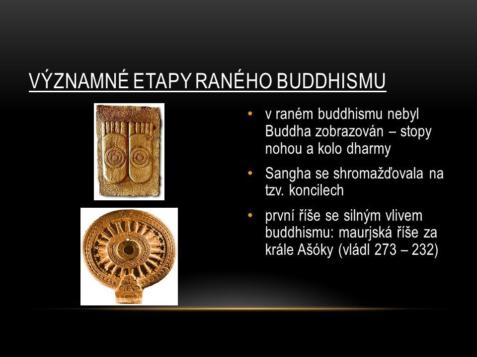 BUDDHISTICKÉ UMĚNÍ ČÍNSKÉ VYOBRAZENÍ BÓDHISATTVY KUAN JIN V ŽENSKÉ PODOBĚ