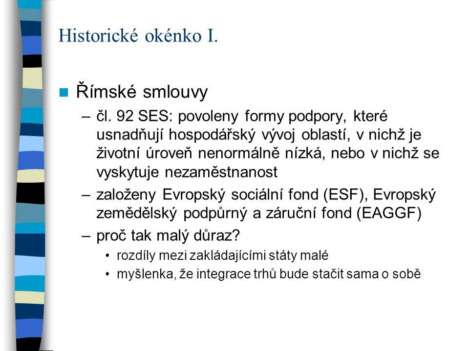 Historické okénko II.