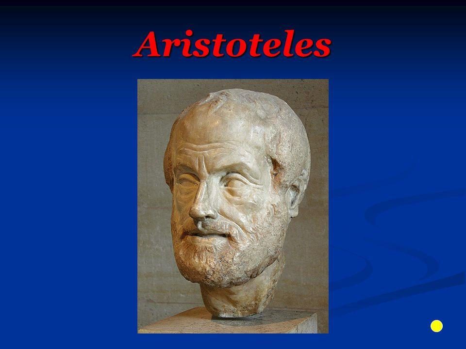 Za zakladatele psychologie je považován Aristoteles Aristoteles (384 – 322 př.