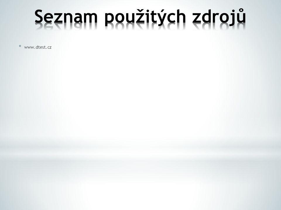* www.dtest.cz