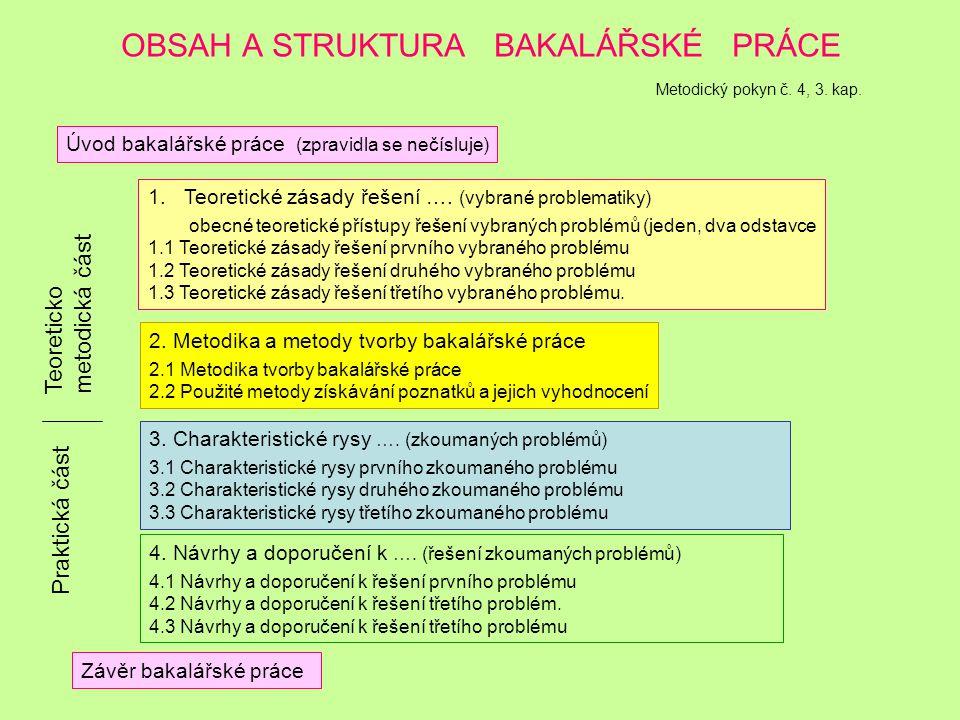 S T R A T E G I C K É C Í L E jsou to žádoucí stavy, kterých se podnik snaží dosáhnout; tvoří podstatu strategií, jsou hlavní součástí jejich obsahu; musí být posuzovány a váženy z hlediska času; mezi jednotlivými cíli musí být určeny jejich hierarchie a priority Vhodná formulace: Na základě posouzení, zhodnocení získaných informací z praxe o zkoumaných problémech, jejich konfrontace s teoretickými zásadami realizace zkoumaných problémů n a v r h n o u t možné varianty řešení zkoumaných problémů v praxi.