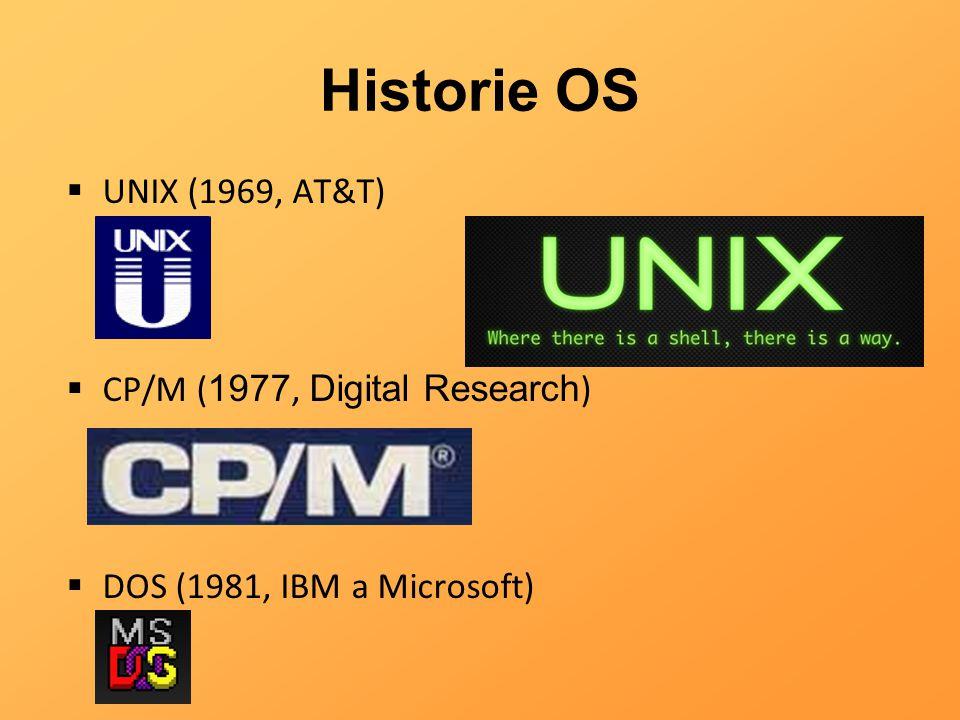 Windows XP  2001  nejpopulárnější OS  Nový vzhled Luna  Nové příkazy (msconfig, services.msc, gpedit.msc )  Bezpečnost  Internet Explorer 6  podpora vypalování CD