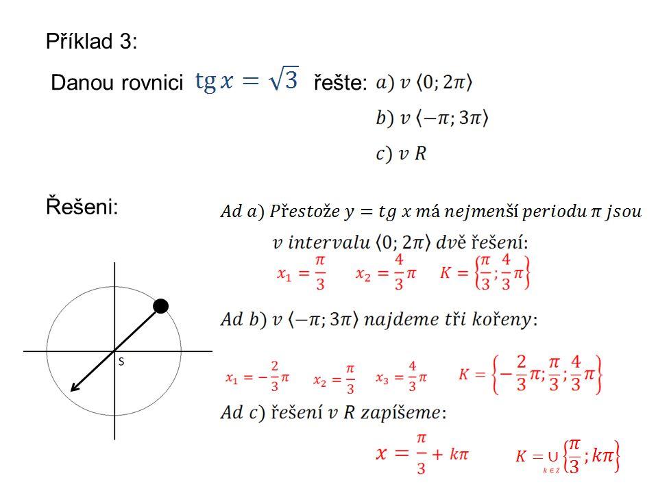 Zdroje: Matematika - příprava k maturitě a přijímacím zkouškám - Jindra Petáková Vlastní práce autora