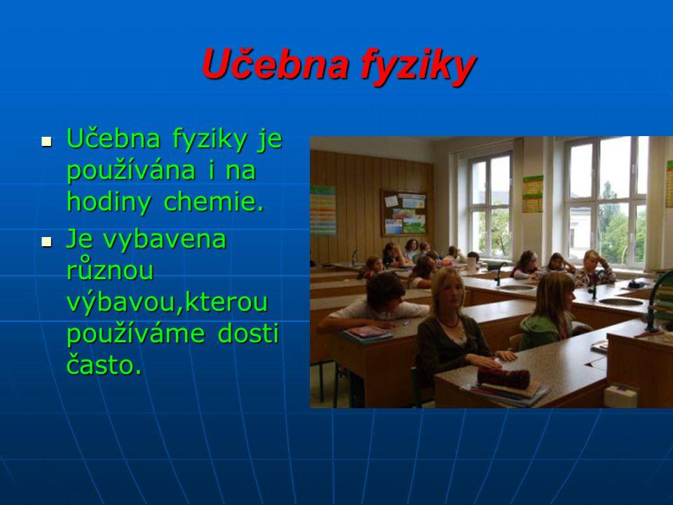 Naše pohádková škola Na naší pohádkově vyzdobenou školu se podílela mnoho učitelů i žáků.