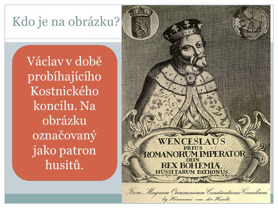 http://dejiny.ceskatelevize.cz/ Václav IV. byl nadaný politik.ANONE Václav IV. měl ve znaku ledňáčka. ANONE Za jeho vlády byli hlavami církve dva pape