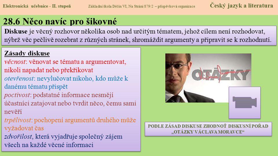 28.7 CLIL Elektronická učebnice - II.