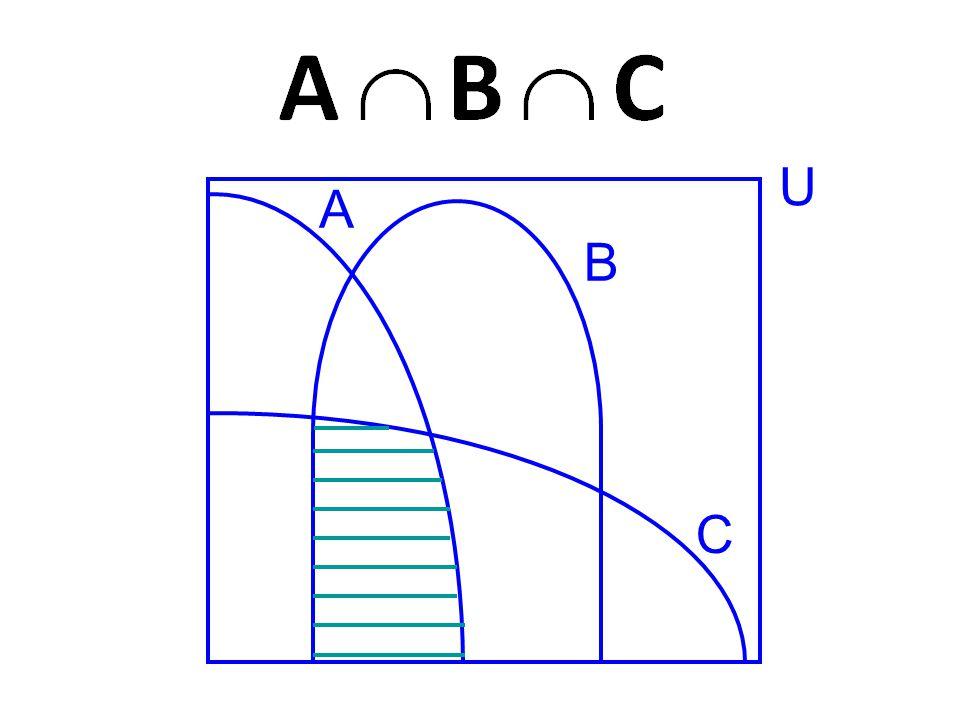 U A B C