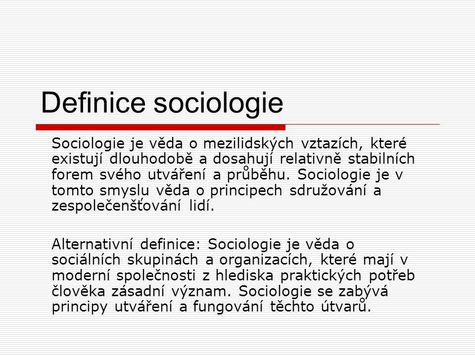 Sociologická paradigmata Paradigma (z řeckého paradeiknymi=ukazovat podle) představuje úhel pohledu na zkoumanou skutečnost, od které ho se potom odvíjí formulace problému teoretický koncept i metodologická východiska a metodologie.