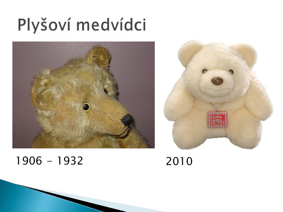 1906 - 1932 2010