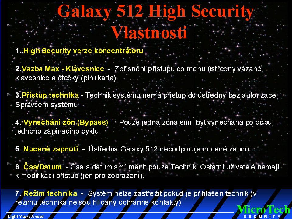 GALAXY 31