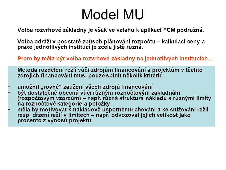 "FCM – mzdy a timesheet-y...Jak je to s ""timesheet-y."