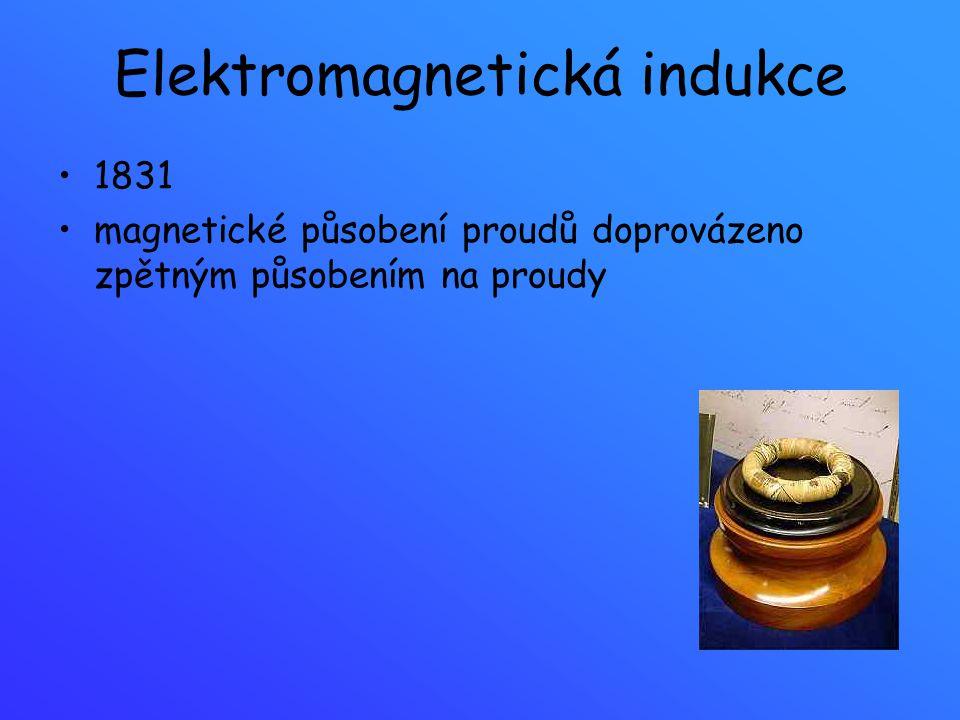 Faradayovy zákony 1834- měřením produktů rozkladu při elektrolýze objevil zákony elektrolýzy: 1.