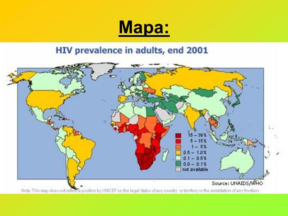 Mapa: