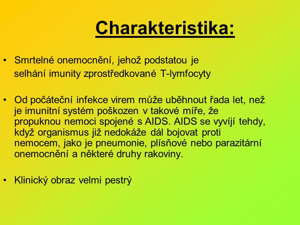 Zdroj informací: Učebnice mikrobologie, imunologie, pidemiologie, hygiena http://www.odmaturuj.cz/biologie/aids-hiv/ http://www.obrazky.cz/detail