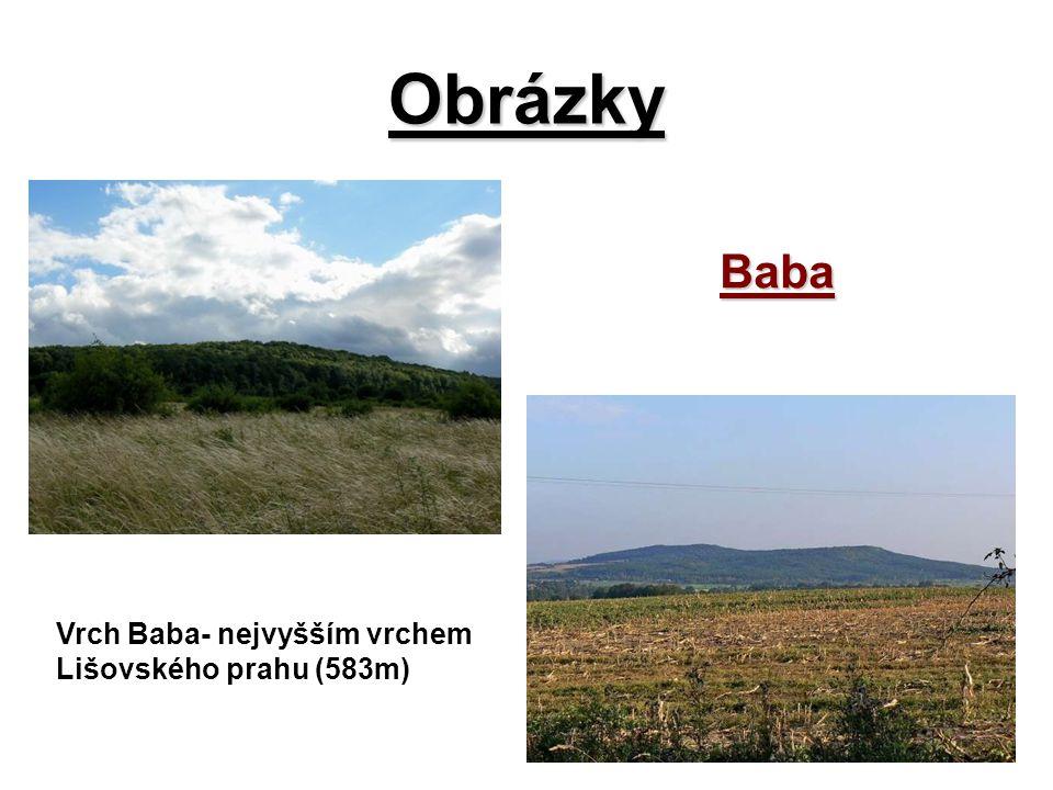 Obrázky CHKO Třeboňsko CHKO Třeboňsko- založena r.