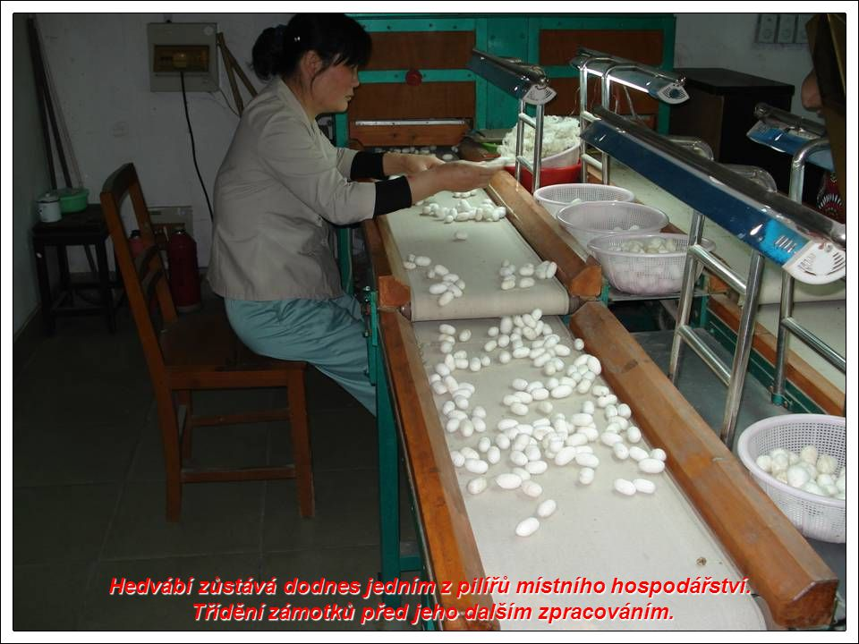Sošky z čínského jadeitu.