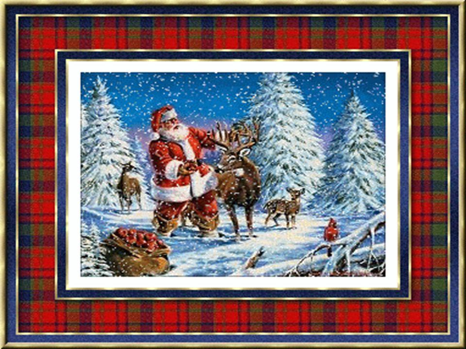 Štěstí a radost, lásku a něhu, ať vám přinese vánoční sen. Vaše štěstí najdete na vločkách sněhu, ať šťastný je Váš Štědrý den.