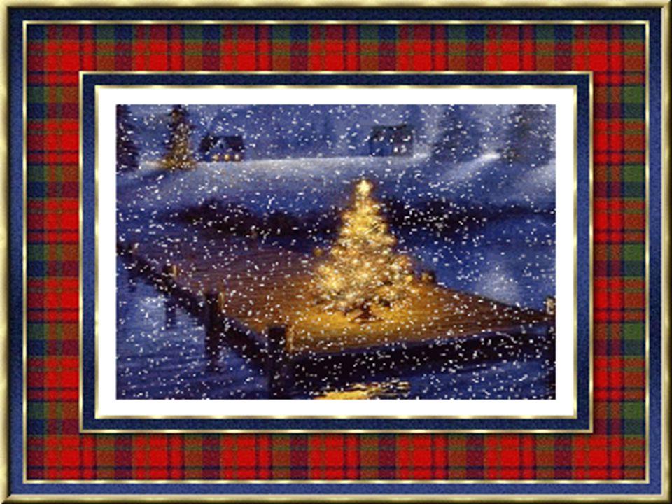 Krásné svátky váno č ní, p ě knou p ě knou cestu z p ů lno č ní, od Je ž íška Je ž íška velký ranec, na Silvestra p ě kný p ě kný tanec, od muziky leh