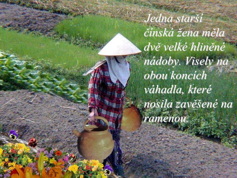Stará čínská moudrost (s hudbou)
