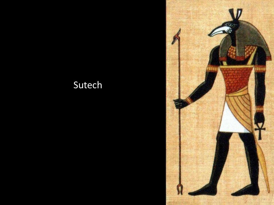 Sutech