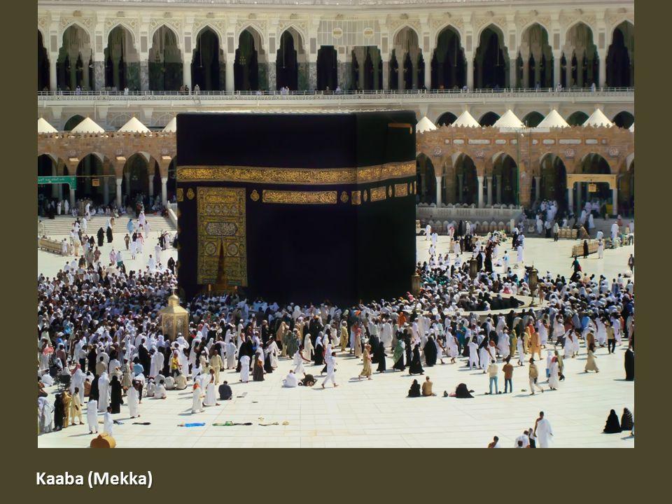 Kaaba (Mekka)