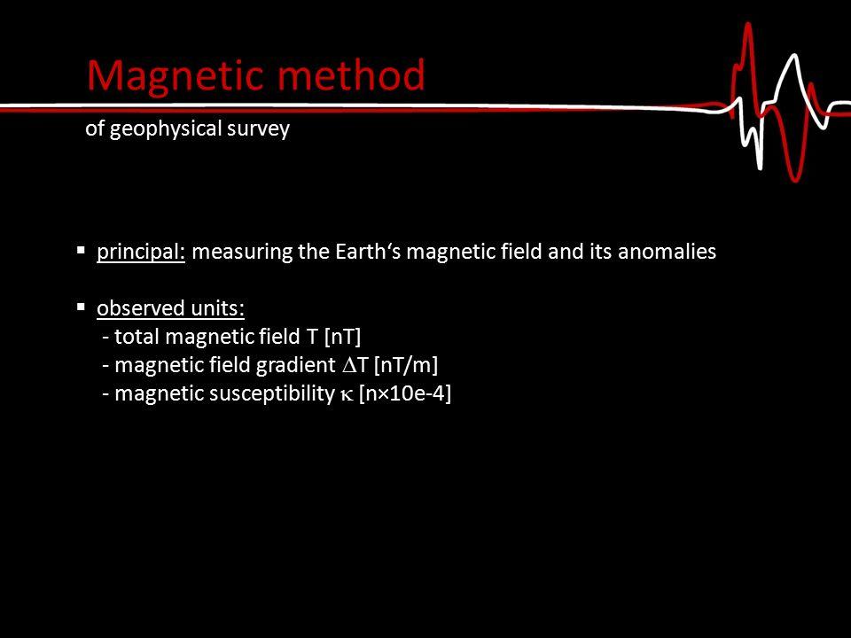 Cesium magnetometer SM-5 Navmag (Scintrex, Kanada)