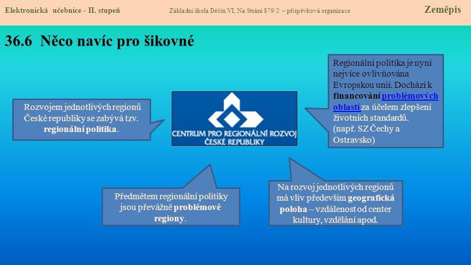 36.7 Czech republic Elektronická učebnice - II.