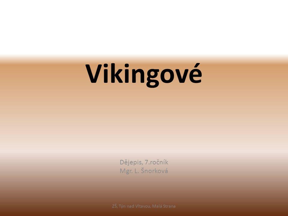 Skandinávie + Dánsko osídleno germánskými kmeny drsné přírodní podmínky hory, lesy,fjordy .
