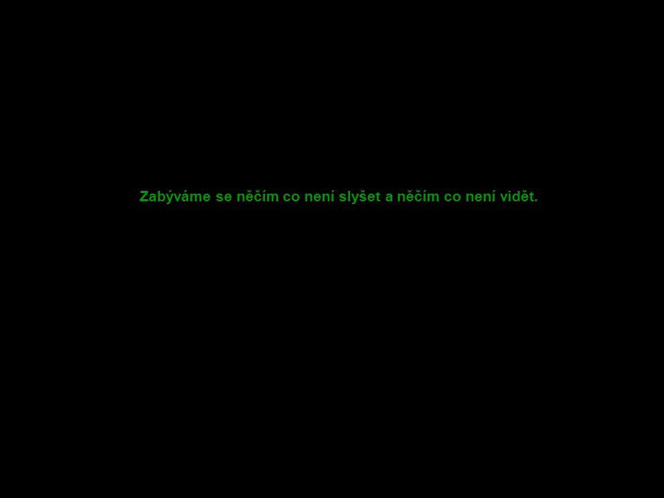 ROKA SOUND – zvučení a svícení akcí, Roman Kaur, Aloise Jiráska 272, Teplice nad Metují 549 57, IČO 746 48 152, tel: 774 116 807, 608 116 807 2007 Proč zrovna my.