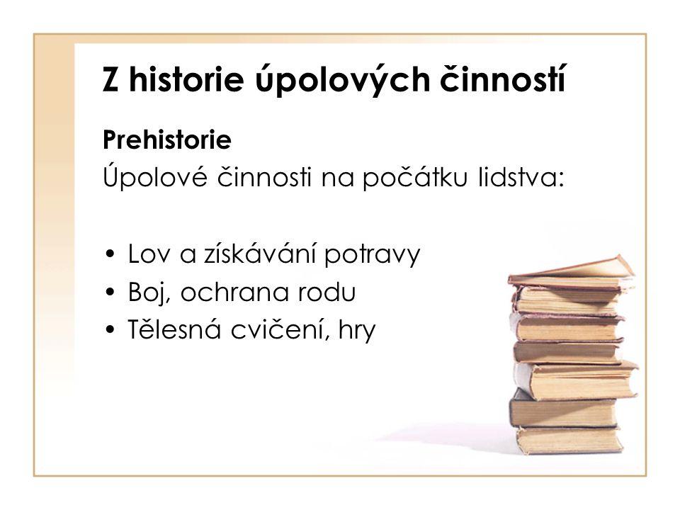 Autoři zabývající se úpoly 1939 - F.Smotlacha 1953 – J.