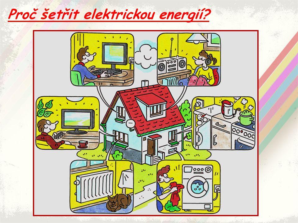 Výkon elektrického proudu Tedy platí: Kde: P …..výkon ve W U …..