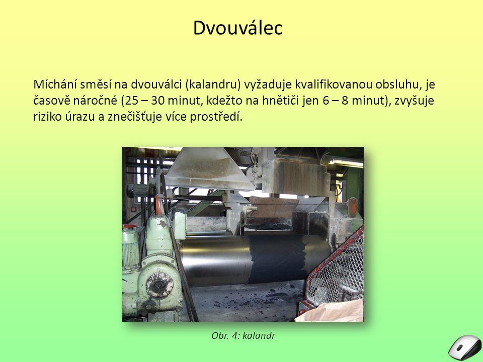 Dvouválec Přesto se používá, především pro laboratorní, poloprovozní a speciální účely.