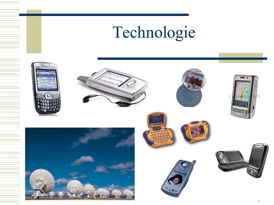 5 Technologie
