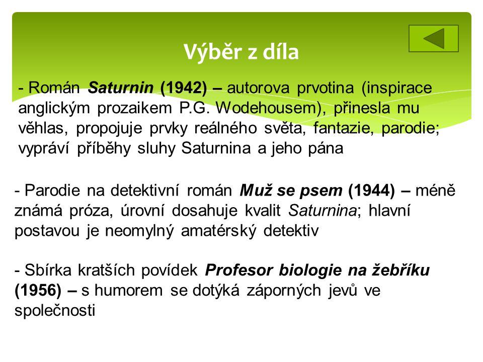 Životopisné údaje - Žil v letech 1911 - 2003 - Před druhou světovou válkou byl důstojníkem čs.