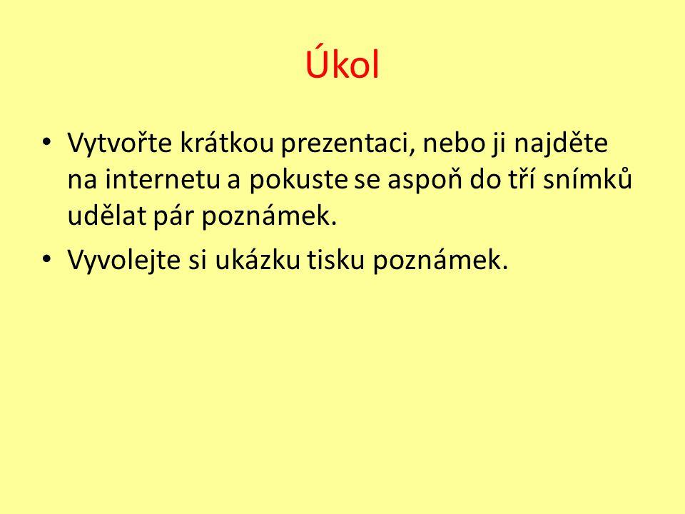 Použité zdroje MAGERA, Ivo.Microsoft PowerPoint 2002: uživatelská příručka.