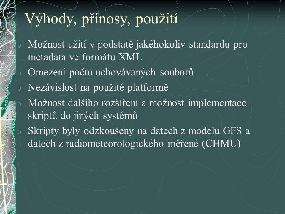 Použité zdroje informací http://www.geostore.cz/prostredky.asp http://www.root.cz/clanky/bitmapove-formaty-tiff-jpeg/ http://www.grafika.cz/art/polygrafie/enctiff.html http://en.wikipedia.org/wiki/LZW http://www.geostore.cz/prostredky.asp http://gis.vsb.cz/GIS_Ostrava/GIS_Ova_2003/Sbornik/Referaty/sumbera.htm http://www.kosek.cz/diplomka/html/xml.html