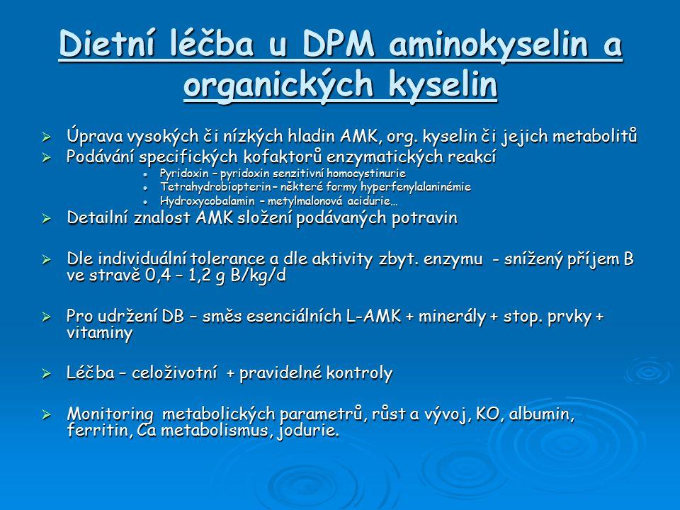 Hyperlipoproteinémie  Dle Evropské společnosti pro aterosklerózu se rozdělují do tří skupin:  Hypercholesterolémie ↑ celkového a LDL cholesterolu ↑ celkového a LDL cholesterolu  Kombinovaná hyperlipidémie ↑ cholesterolu a TAG ↑ cholesterolu a TAG  Hypertriacylglacerolémie ↑ TAG, normální cholesterolémie ↑ TAG, normální cholesterolémie  Děti: často genetický podklad  Dospělí: sekundární původ (DM, nefropatie, hypotyreóza, metabol.
