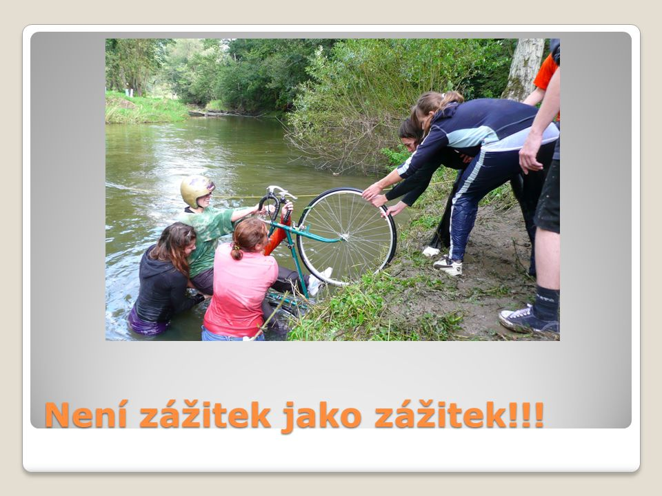 Zážitková pedagogika 1 Hnutí nových her Projekt Adventure Tradice pobytu a výchovy v přírodě v českých zemích.