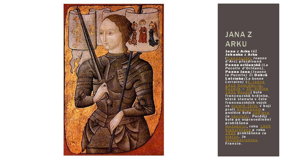  1453 – konec stoleté války  Francie vítězí  stává se evropskou velmocí  Angličanům z jejich držav ve Francii zůstalo pouze město Calais ZÁPADNÍ EVROPA – STOLETÁ VÁLKA