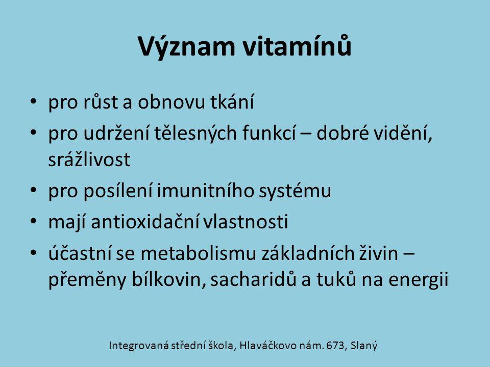 Použitá literatura BLÁHA, Ludvík, RNDr.Ivana KOPOVÁ a František ŠREK.