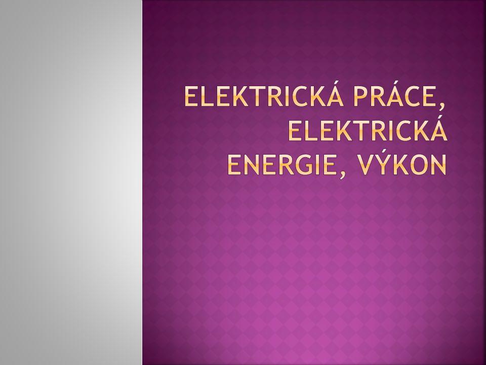  Proč se elektrický vodič při průchodu elektrického proudu zahřívá.