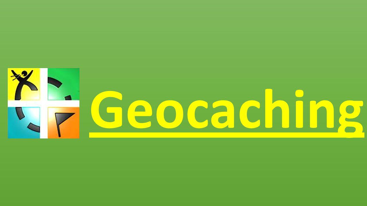 Turistická hra GPS souřadnic místo s keškou GPS navigace Umisťují se na nějak zvláštní či známá místa Geocacher, kačer mudla