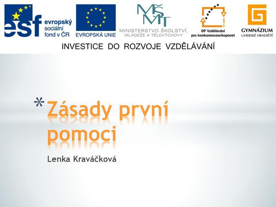 Lenka Kraváčková